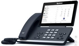 Yealink T58A Microsoft Teams Edition IP Phone