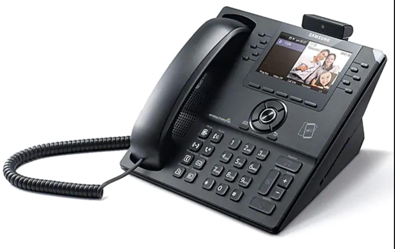 Samsung SMT-i5343 IP Phone Image