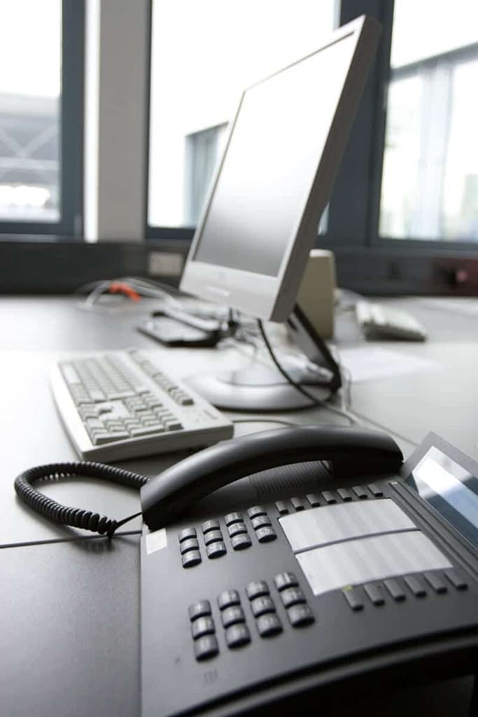 Office IP Telephone System