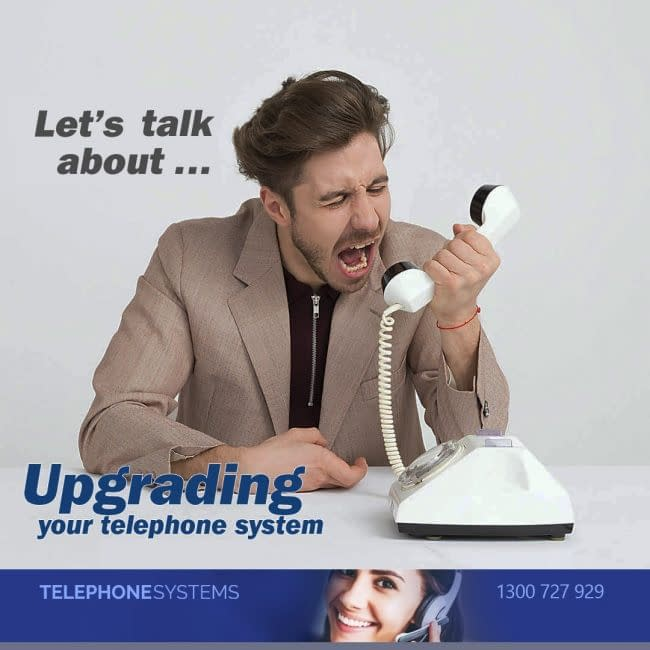 TELE_SYSTEMS_UPGRADING