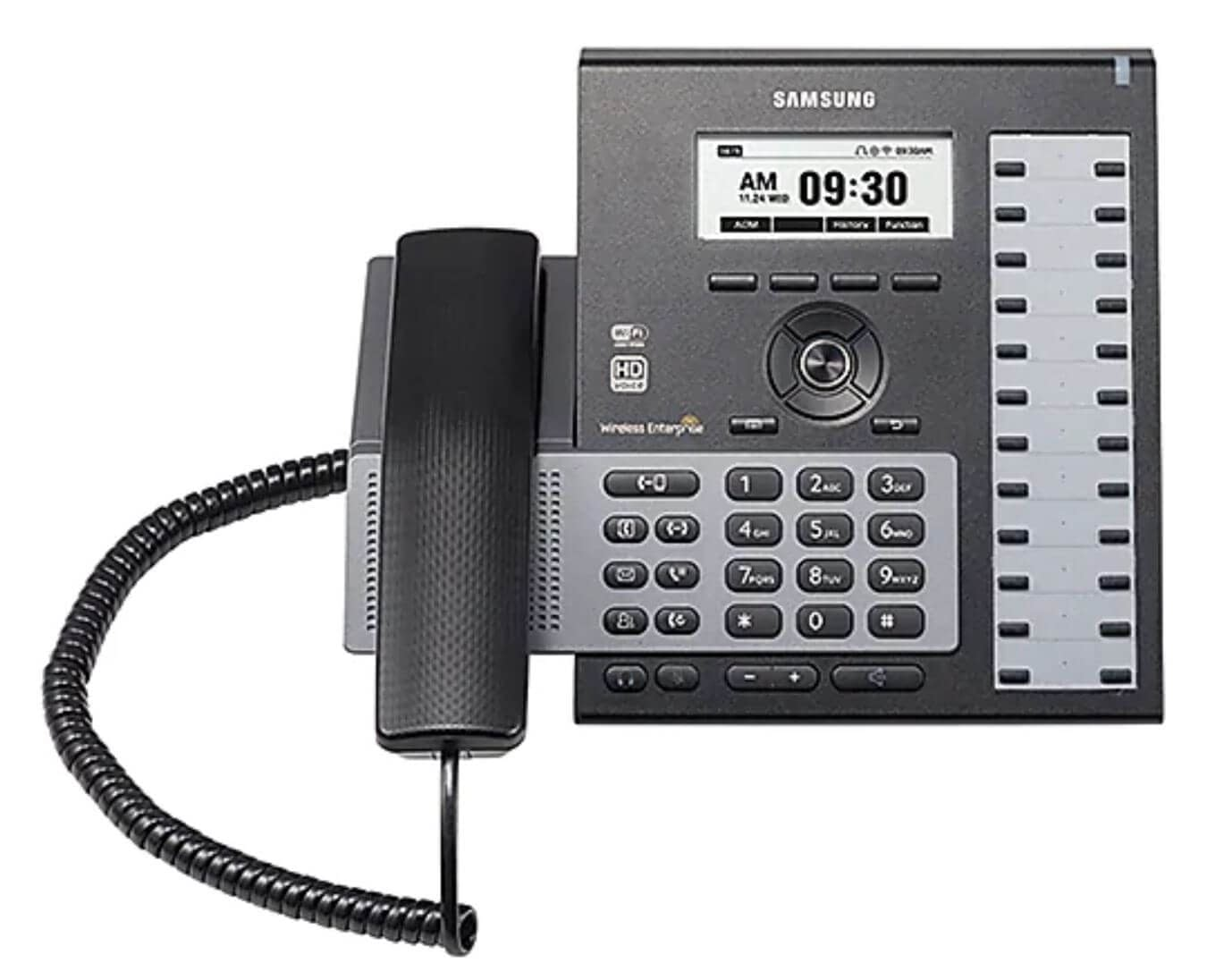 Samsung SMT i6021 IP Phone Image
