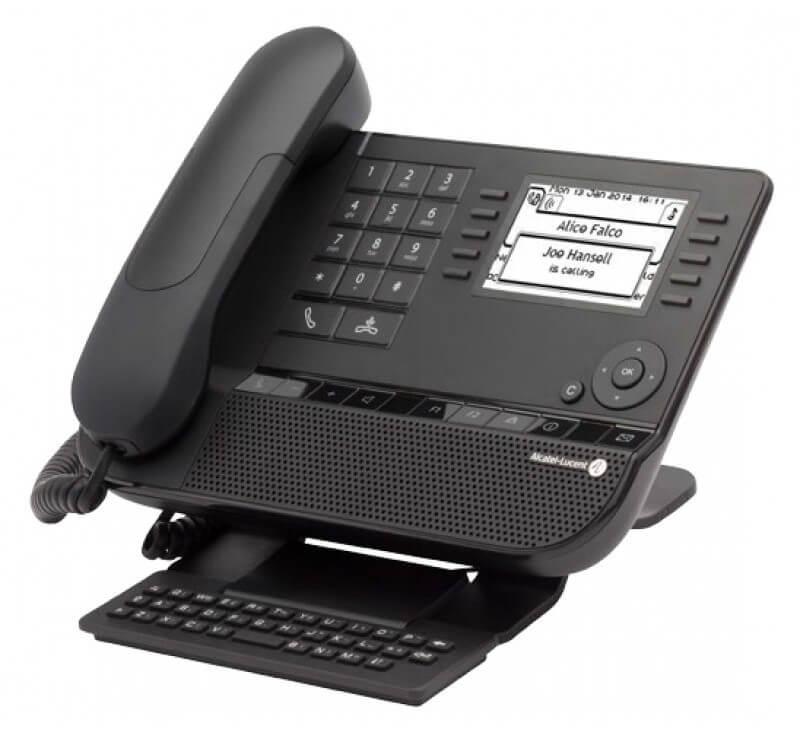 Alcatel-Lucent 8039 Digital Phone Image