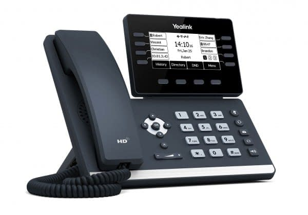 Yealink T53 Business IP Phone Image