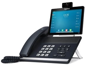 Yealink T49G IP Phone