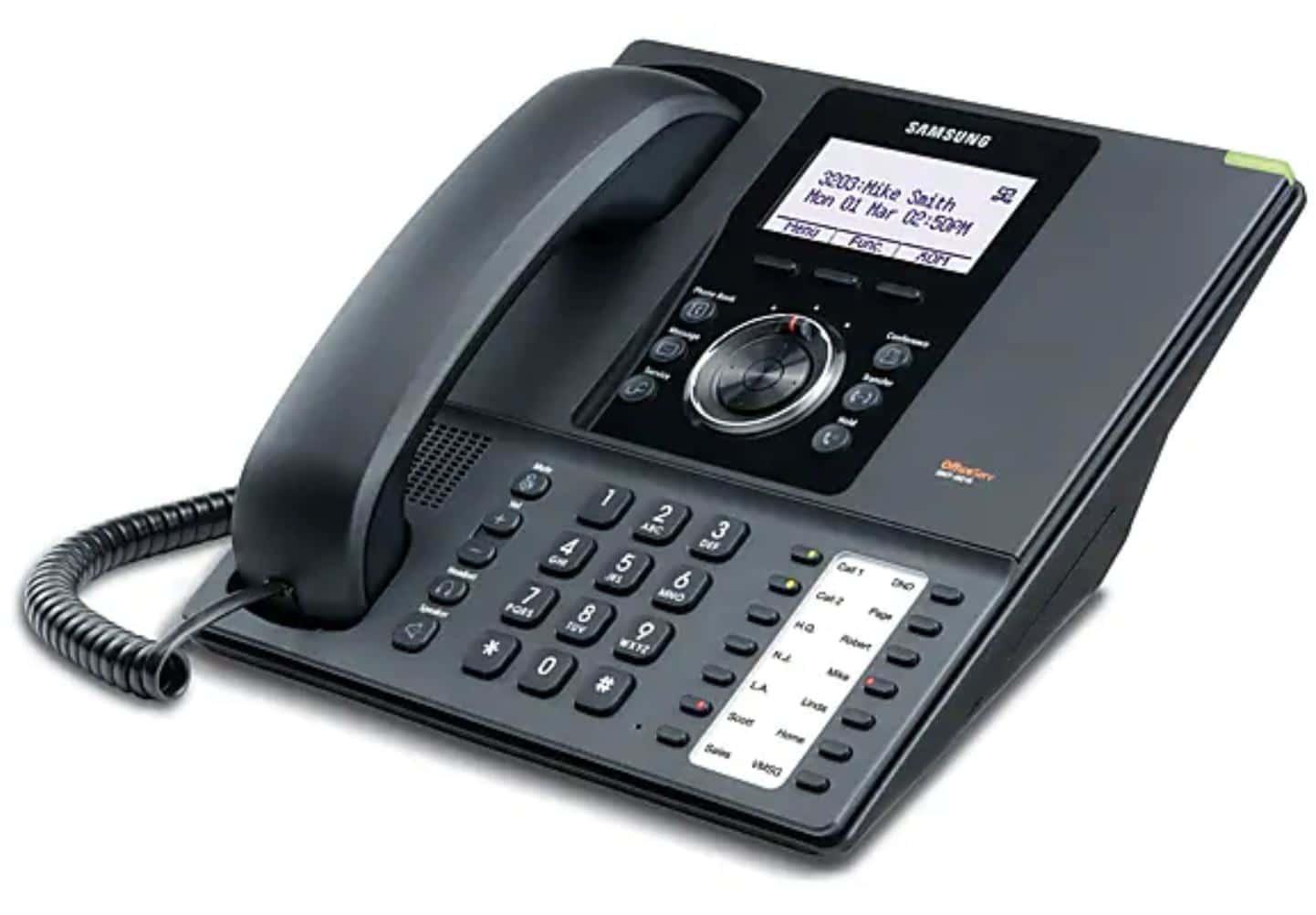Samsung SMT-i5210 IP Phone Image